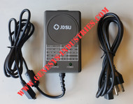 PRE-OWNED JDSU ACTERNA SDA-5000 CHARGER FOR JDSU ACTERNA SDA-5000 EXTENDED LIFE BATTERY PACK 1019-00-1195 4010-00-0150 SDA-ACC