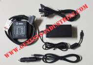 JDSU ACTERNA DSAM 14 PIN CHARGING MODULE WITH UNIVERSAL POWER SUPPLY 4010-00-0173 1019-00-1565 1019-00-1422 FOR DSAM BATTERY PACK