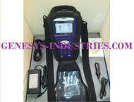 **$2800** JDSU Acterna Wavetek DSAMxt 6300B Docsis 3 DSAM6300 DSAM-6300B Forwad Sweep Reverse Sweep Meter DSAM Docsis 3 All Options Installed ✔