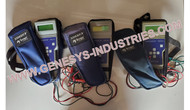 Tempo SideKick T&ND 1144-5000 TELCO Digital Test Set lot of 3