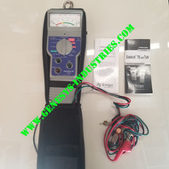 Tempo SideKick T&N 1137-5002 TELCO Test Set Greenlee