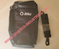 JDSU ACTERNA STEALTH DIGITAL ANALYZER SDA-5000 SDA-4040D CASE SDA-5502-SC 3 PORTS 1019-00-1396