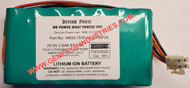 【READ】 KAELUS R92-0287 BATTERY PACK CELL CARTRIDGE REFILL FOR KAELUS iPA SERIES PIM INSTRUMENTS BATTERY PACK 【PLEASE READ DESCRIPTION】