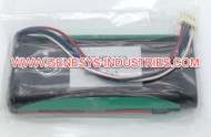 BATTERY PACK FOR 3M DYNATEL 965DSP SERIES SUBSCRIBERS LOOP ANALYZER 1148 80610864730  051138-57686 D965DSP-BP