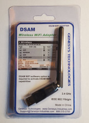 VIAVI JDSU DSAM WIRELESS ADAPTER DSAM-WIFI-ADAPTER
