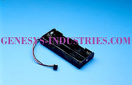 BATTERY HOLDER FOR 3M DYNATEL 965DSP SERIES SUBSCRIBERS LOOP ANALYZER 1149 80-6108-6472-2 D965DSP-BH