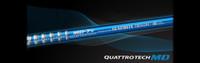 Graphite Design Tour AD Quattro Tech MD (Free Tip and Grip!!!)
