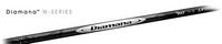 Mitsubishi Rayon Diamana W-Series: 3-Wood Demo Shaft