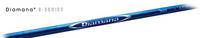 Mitsubishi Rayon Diamana B-Series: 3-Wood Demo Shaft