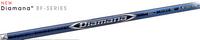 Mitsubishi Rayon Diamana Blue Force (BF) Series: 3-Wood Demo Shaft