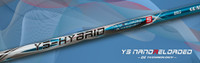 Graphite Design YS Nano Reloaded Hybrid Shaft