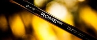 Veylix Rome: 888 3-Wood: Demo Shaft