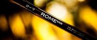 Veylix Rome: 888 3-Wood: Demo Shaft
