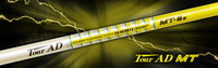Graphite Design Tour AD MT: Demo Driver Golf Shaft