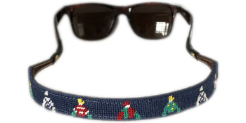 Horse Racing Sunglass Strap