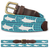 Gamefish Classic Cotton Belt