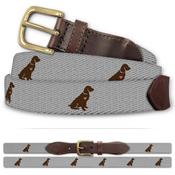 Boykin Spaniel Classic Cotton Belt