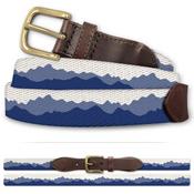Blue Mountain Classic Cotton Belt