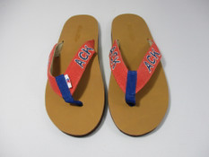 Nantucket ACK Flip Flops - Clearance