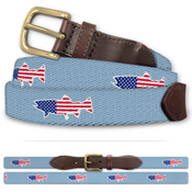 American Trout Classic Cotton Belt