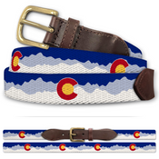 Colorado Classic Cotton Belt