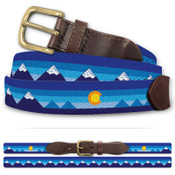 Colorado Mountain Classic Cotton Belt