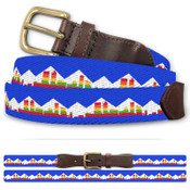 Retro Denver Classic Cotton Belt