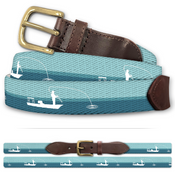 Fishing Flats Classic Cotton Belt