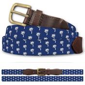 Palm Tree Classic Cotton Belt