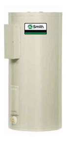 A. O. Smith DEL-15 Water Heater - 15 Gallon Commercial Electric