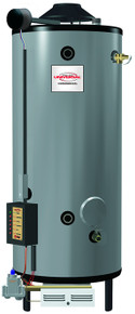 Rheem G76-200 Universal Gas Water Heater 76 Gallon 199,900 BTU