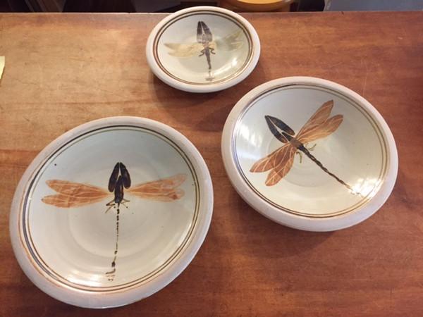 Dinner Lunch Side Plate
