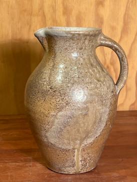 WoodFired. Vapor Glaze.