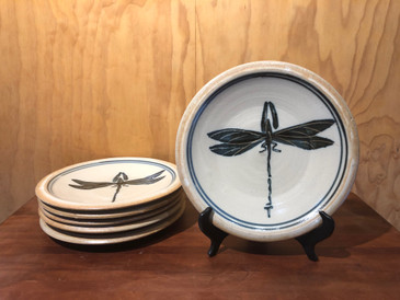 Dinner Plates For Devon and Jonathan-SOLD!