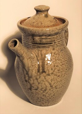 4 Cup CoffeePot (SC)