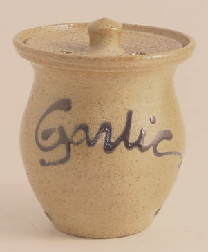 Garlic Pot SOLD