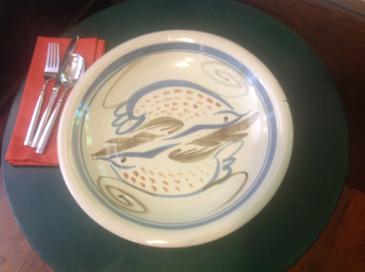 Large Platter-SOLD! 2