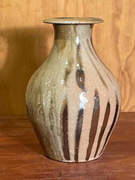 Vase-WoodFired