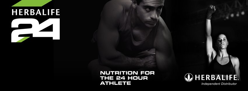HERBALIFE24 - Nutritional support for the 24-hour athlete