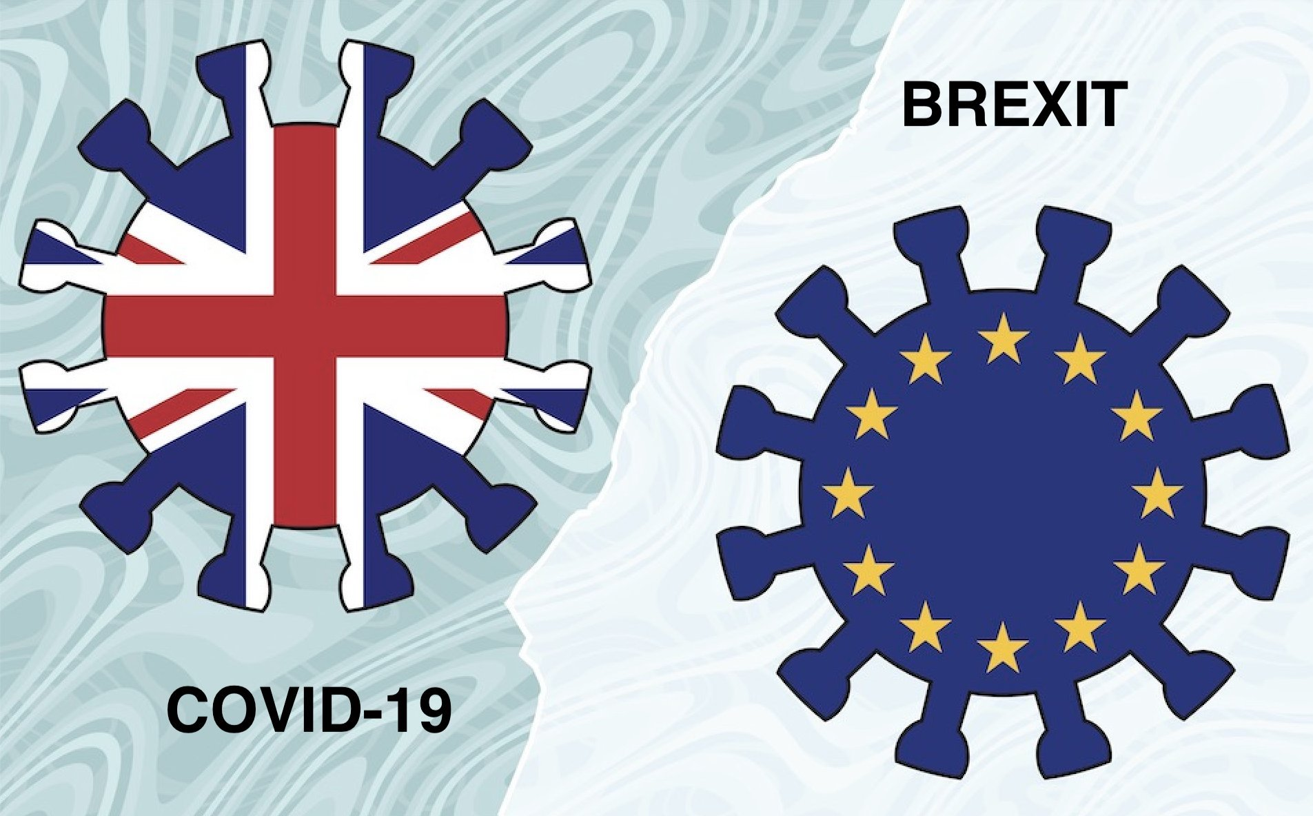 COVID and BREXIT Implications