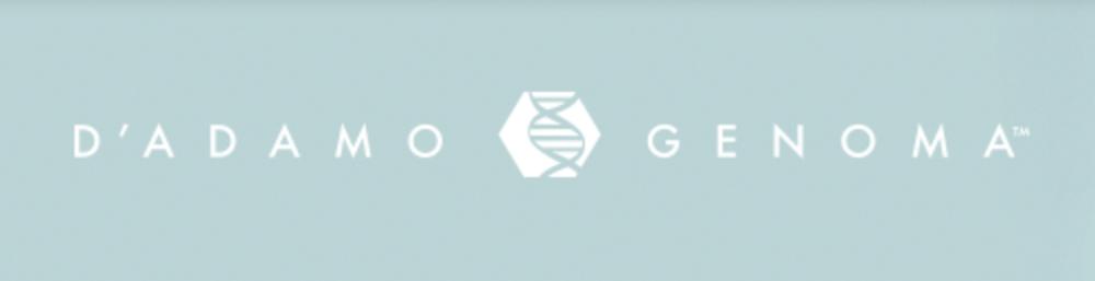 D'Adamo Genoma Skincare