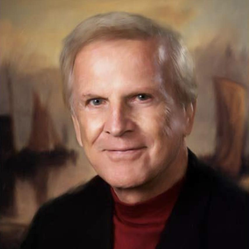 Denis Waitley - Iconic Speaker, Author Seeds of Greatness