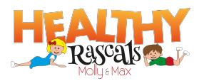 Healthy Rascals - Vitamin D3 - Facts