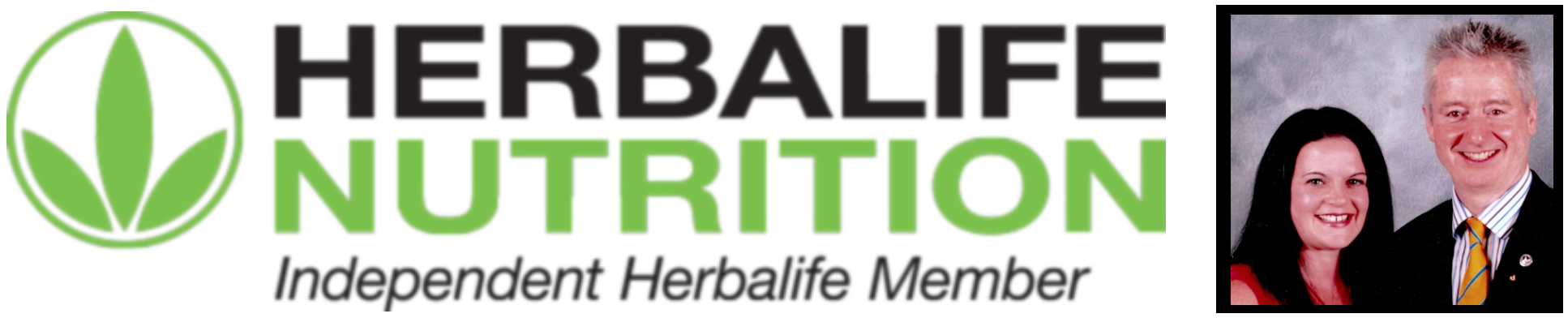 Herbal Nutrition for Life - Paul & Beccy Hopfensperger - Herbalife Independent Members since 1987