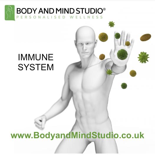 Body and Mind Studio - Immune System