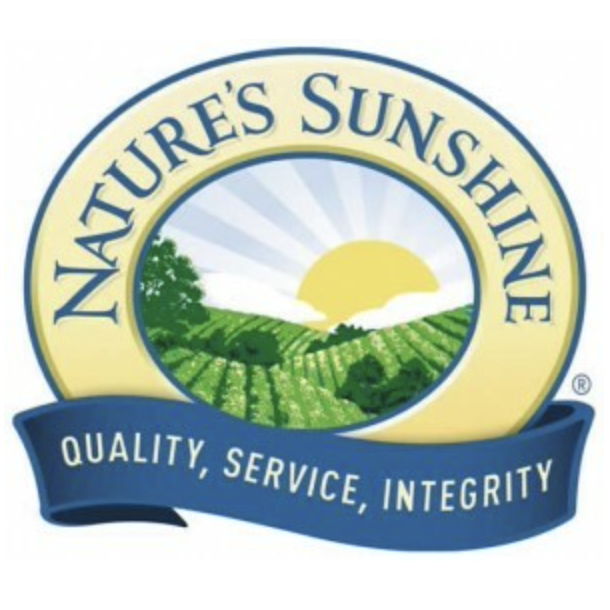 Authentic Nature's Sunshine Product