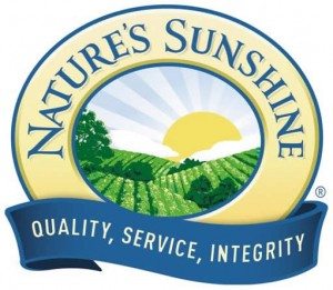 Nature's Sunshine Genuine Product