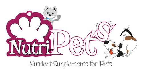 Nutri-pets Logo