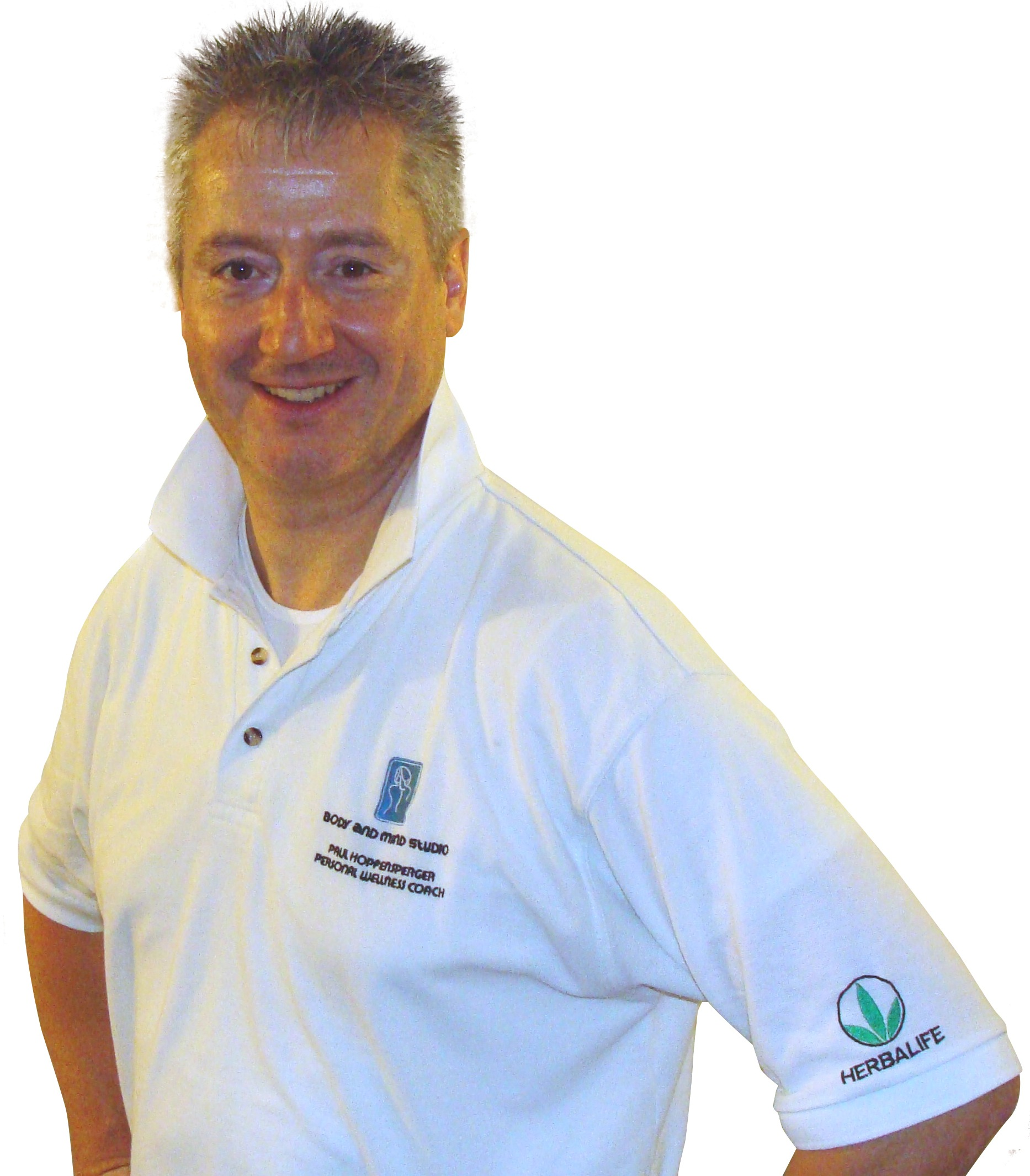Paul Hopfensperger - Naturopathic Health Coach