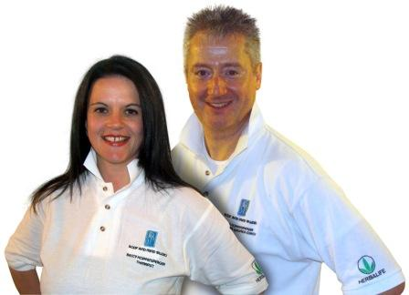 Paul and Beccy Hopfensperger - Herbalife Team Hopfensperger